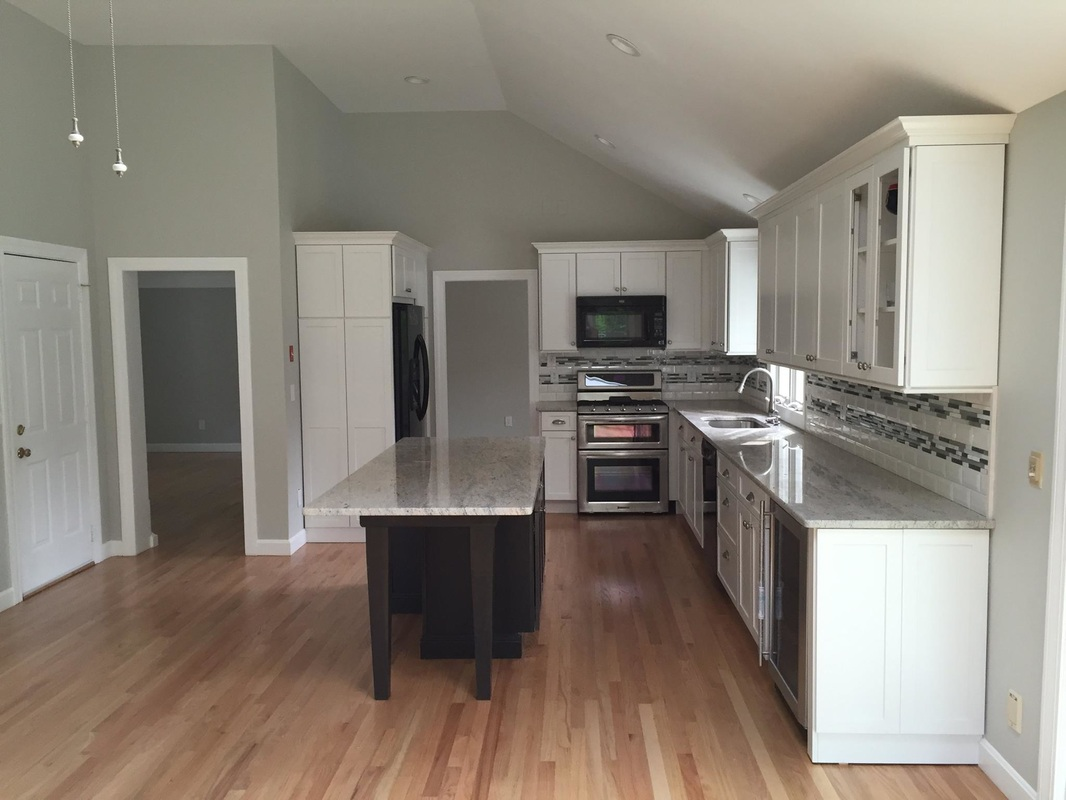 Kitchens - Coventry Woodworking & Design all things remodel